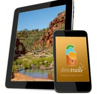 MEDIA RELEASE: Hi-tech tourism trail comes to Alice Springs