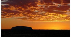 02. Alice springs – the bustling hub of the Australian outback