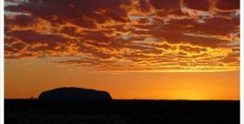 12. Welcome to Kata Tjuta, (The Olgas)