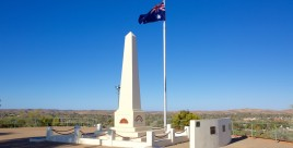 Anzac Hill WW1 Stories